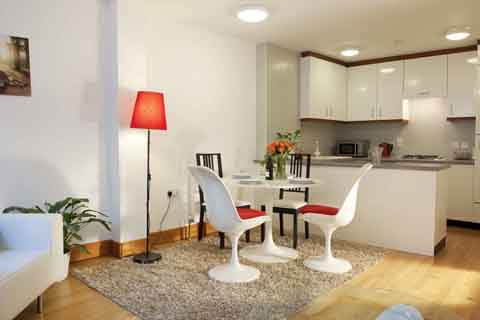 Marvelous London Apartments For Rent :.